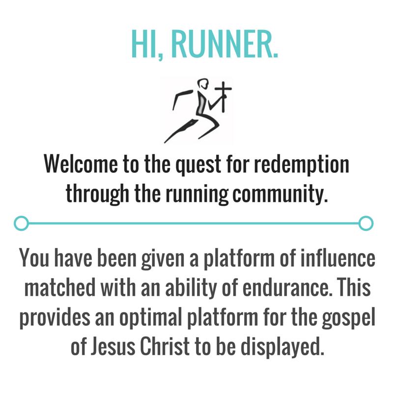 Hi, Runner.