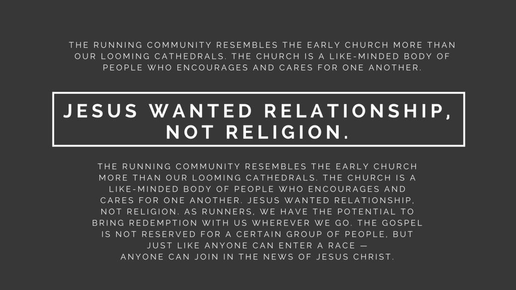 relationship-religion